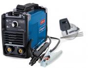 Scheppach WSE1000 Inverter-Schweißgerät inkl. Zubehör 230V