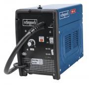 Scheppach WSE3200 Fülldraht-Schweißgerät inkl. Zubehör 230V 3200W