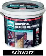 Sista / Pattex Universal Abdicht Reparatur 750 ml, schwarz