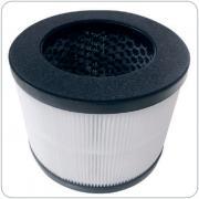 Suntec H14 HEPA Ersatzfilter für Luftreiniger AirCare 1000 VirusEx H14 Ion Luftfilter Aerosol