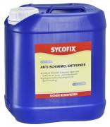 SYCOFIX Anti-Schimmel-Spray Desinfektionsmittel 5 L hochwirksam gebrauchsfertig für innen und außen