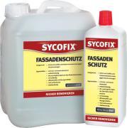 SYCOFIX Fassadenschutz Bautenschutzmittel für mineralische Untergründe 1 L matt auftrocknend