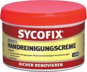 SYCOFIX Handreinigungscreme Hautreiniger 500 ml rückfettend gut hautverträglich