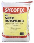 SYCOFIX MUR SUPER-Haftspachtel Füll- und Glättspachtel 10 kg für Innenbereich weiß rissfrei