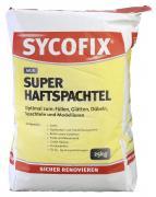 SYCOFIX MUR SUPER-Haftspachtel Füll- und Glättspachtel 25 kg für Innenbereich weiß rissfrei