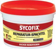 SYCOFIX Reparaturspachtel Füll- und Fleckspachtel quarzgebunden 500 g gebrauchsfertig