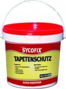 SYCOFIX Tapetenschutz Anstrichschutz Elefantenhaut 1 L transparent seidenglänzend