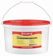 SYCOFIX Universal Fußbodenbelagkleber Dispersionskleber 17 kg geruchsneutral lösungsmittelfrei