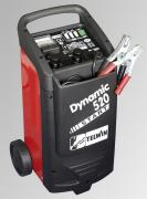 TEILWIN Werkstattladegerät DYNAMIC 520