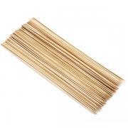 Tepro Grillzubehör Bambus Spieße
