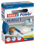 tesa Gewebeband extra Power Perfect blau 2,75m x 19mm