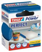 tesa Gewebeband extra Power Perfect blau 2,75m x 38mm