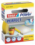 tesa Gewebeband extra Power Perfect gelb 2,75m x 19mm