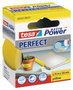 tesa Gewebeband extra Power Perfect gelb 2,75m x 38mm