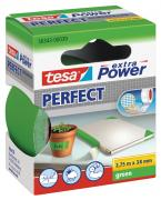 tesa Gewebeband extra Power Perfect grün 2,75m x 38mm