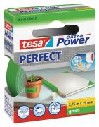 tesa Gewebeband extra Power Perfect grün 2,75m x 19mm