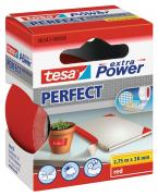 tesa Gewebeband extra Power Perfect rot 2,75m x 38mm