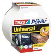 tesa Reparaturband extra Power Universal wasserfest weiß 10m x 50mm