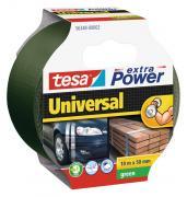 tesa Reparaturband extra Power Universal wasserfest grün 10m x 50mm