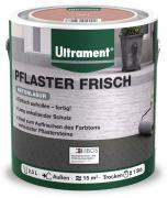 Ultrament Betonlasur Pflaster Frisch 2,5 L rot