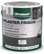 Ultrament Betonlasur Pflaster Frisch 2,5 L grau