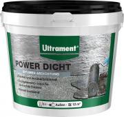 Ultrament Power Dicht Gebrauchsfertig flexibel Bitumen 5 l lösemittelfrei