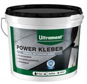 Ultrament Power Kleber Gebrauchsfertig Kaltkleber Spezialkleber 8 kg