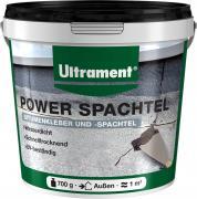 Ultrament Power Spachtel Gebrauchsfertig flexibel lösemittelfrei Wasserdicht 1 l