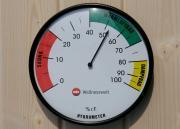 Weka Zubehör Hygrometer