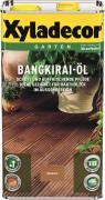 Xyladecor Bangkirai-Öl 2,5 L