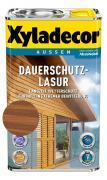 Xyladecor Dauerschutzlasur Kastanie 4 L