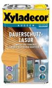 Xyladecor Dauerschutzlasur Kiefer 4 L