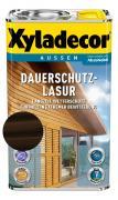 Xyladecor Dauerschutzlasur Palisander 2,5 L