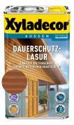 Xyladecor Dauerschutzlasur Teak 2,5 L