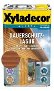 Xyladecor Dauerschutzlasur Teak 4,0 L