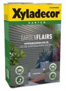 Xyladecor GardenFlairs Graphit Grau 2,5 L imprägnierendes Holzöl