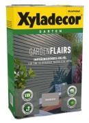 Xyladecor GardenFlairs Klassik Grau 0,75 L imprägnierendes Holzöl