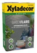 Xyladecor GardenFlairs Oliven Grau 2,5 L imprägnierendes Holzöl