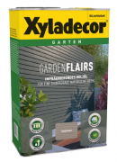 Xyladecor GardenFlairs Sand Grau 2,5 L imprägnierendes Holzöl