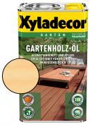 Xyladecor Gartenholz-Öl Farblos 2,5 L