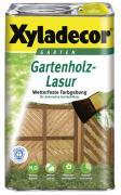 Xyladecor Gartenholz-Lasur Nussbaum 0,75 L