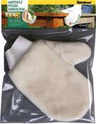 Xyladecor Hartholz Pflege-Handschuh
