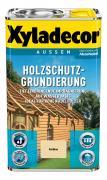 Xyladecor Holzschutz-Grundierung 2,5 L auf Wasserbasis