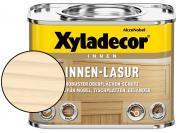 Xyladecor Innen-Lasur Weiß 500 ml
