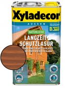 XYLADECOR Natürliche Langzeit-Schutzlasur Teak 750 ml