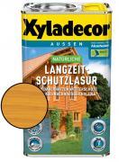 XYLADECOR Natürliche Langzeit-Schutzlasur Eichel Hell 2,5 l