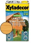 XYLADECOR Natürliche Langzeit-Schutzlasur Kiefer 4 l