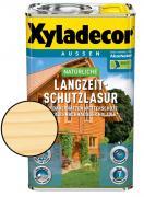 XYLADECOR Natürliche Langzeit-Schutzlasur Farblos 4 l