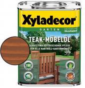 Xyladecor Teak-Möbelöl teak 750 ml