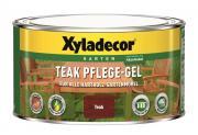 Xyladecor Teak-Pflege-Gel 500 ml